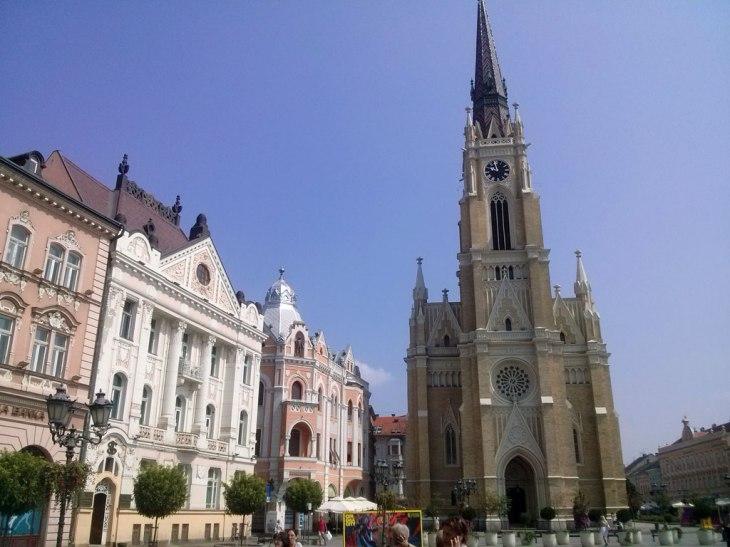 Crkva imena Marijinog