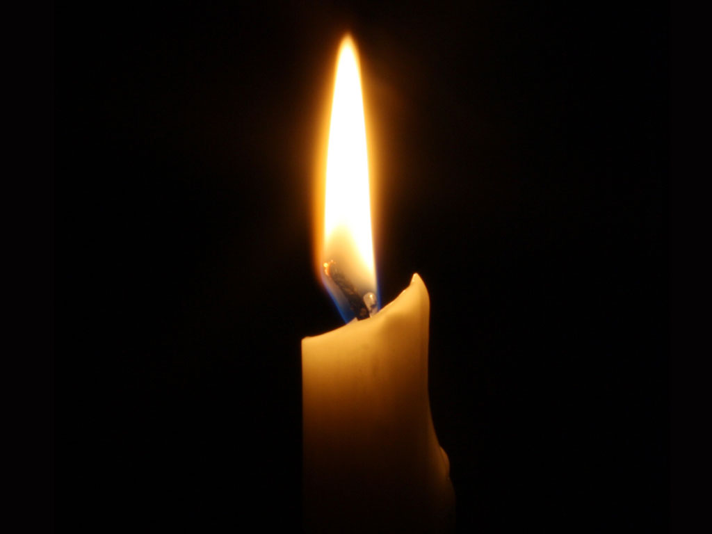 Burning the Candle