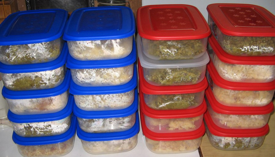 Vegan 5-Day Meal Prep