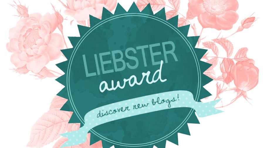 We Received The LiebsterAward