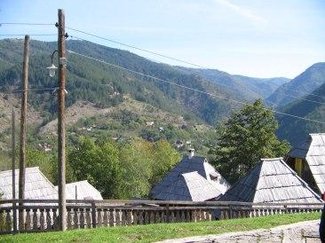 In Drvengrad