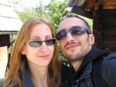 Us in Drvengrad