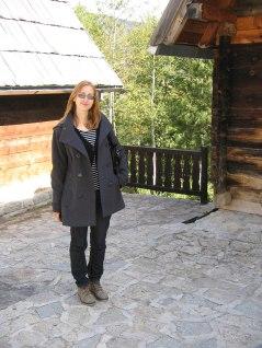 Milica in Drvengrad