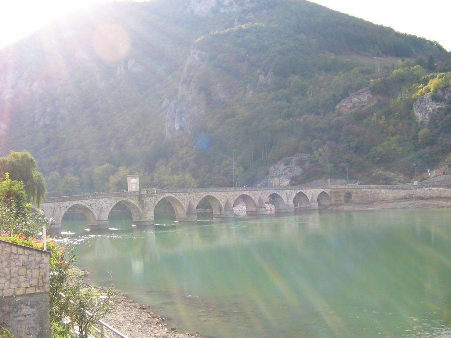 Old Road Trip – Mokra Gora and Visegrad
