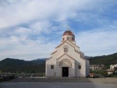 Saint Lazar Church
